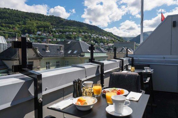 Thon Hotel Bristol, Bergen - фото 19