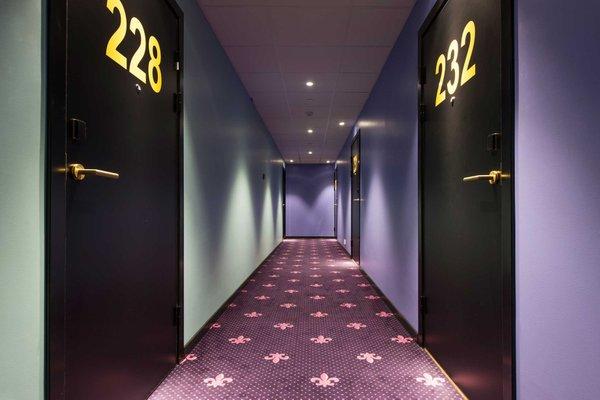 Thon Hotel Rosenkrantz Bergen - фото 17