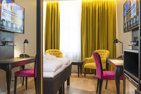 Thon Hotel Rosenkrantz Bergen - фото 3