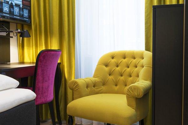 Thon Hotel Rosenkrantz Bergen - фото 9
