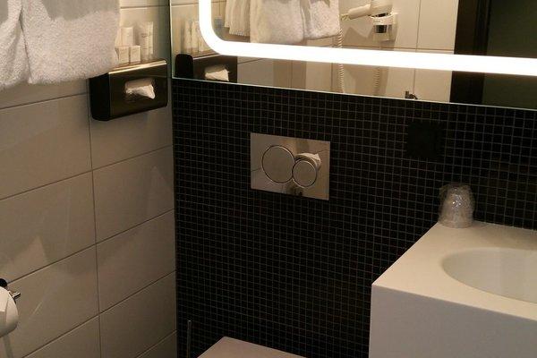 Thon Hotel Bergen Brygge - фото 10
