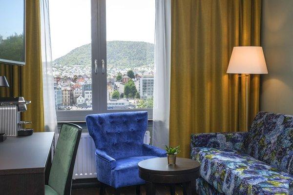 Thon Hotel Bergen Brygge - фото 19