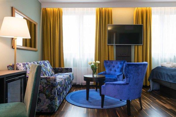 Thon Hotel Bergen Brygge - фото 5