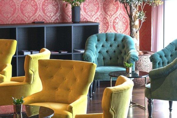 Thon Hotel Bergen Brygge - фото 7