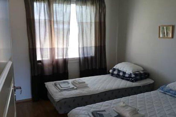 Kotareitti Apartments - фото 13