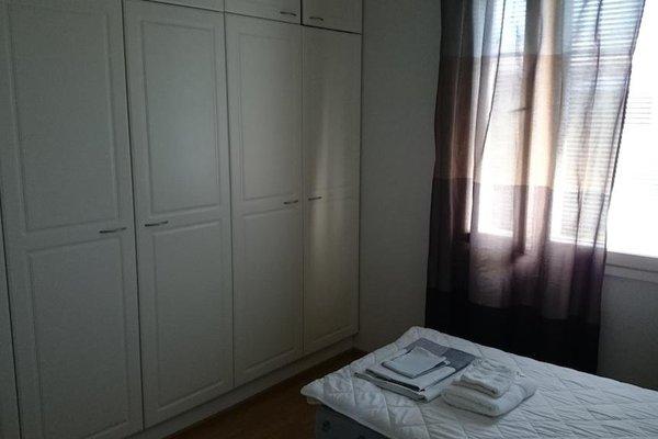 Kotareitti Apartments - фото 11