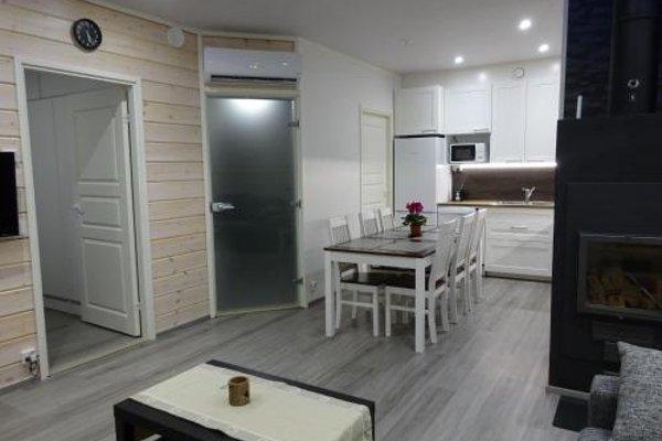 Kotareitti Apartments - 14