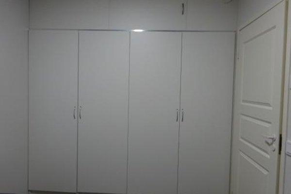 Kotareitti Apartments - 15