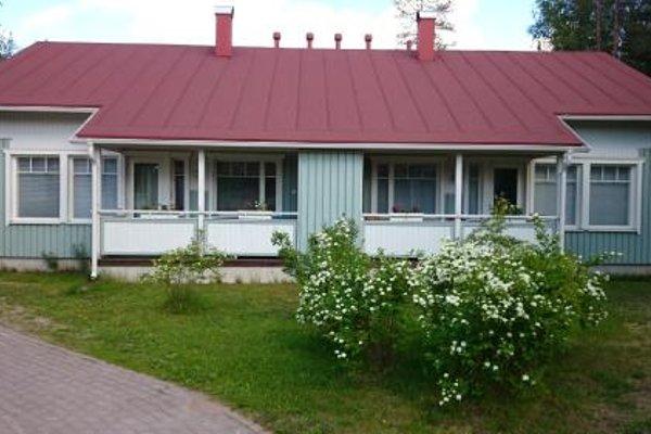 Kotareitti Apartments - 21