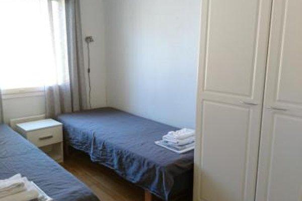 Kotareitti Apartments - фото 4