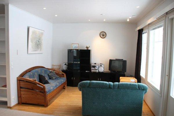 Kotareitti Apartments - фото 5