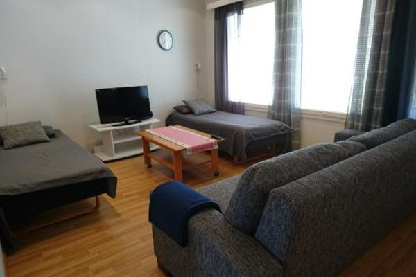Kotareitti Apartments - фото 6