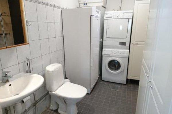 Kotareitti Apartments - фото 8