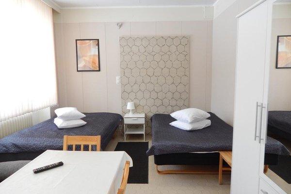Hostel Immalanjarvi - 50
