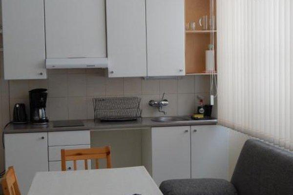 Hostel Immalanjarvi - 11