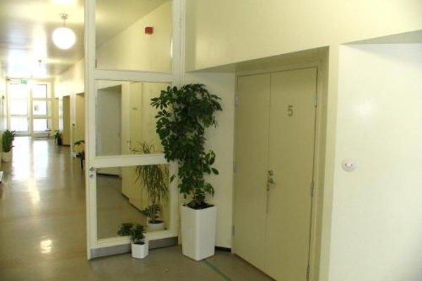 Hostel Immalanjarvi - 12