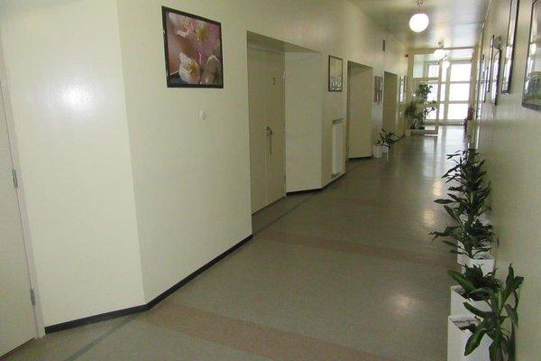 Hostel Immalanjarvi - 13