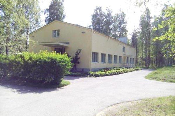 Hostel Immalanjarvi - 22