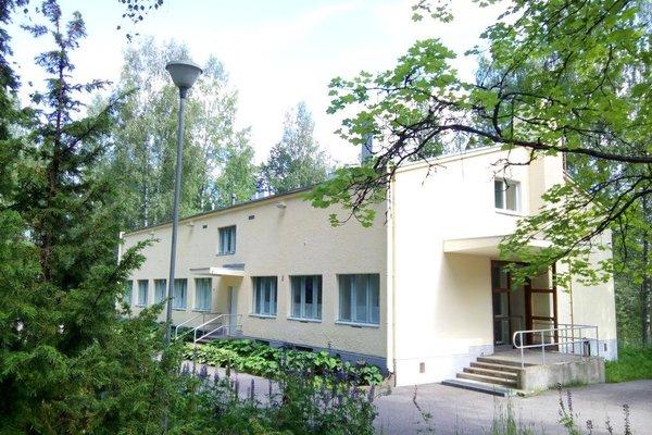 Hostel Immalanjarvi - 23