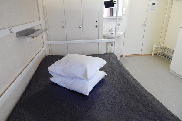 Hostel Immalanjarvi - 3