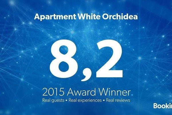 Apartment White Orchidea - фото 10