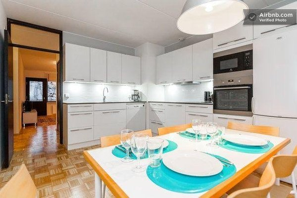 Apartment White Orchidea - фото 8
