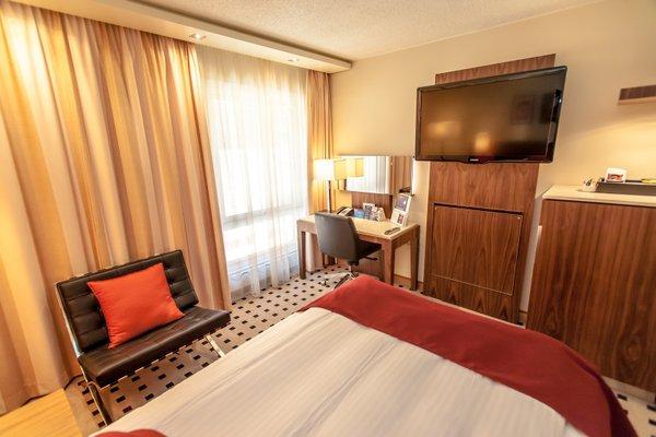Radisson Blu Royal Hotel, Bergen - фото 19