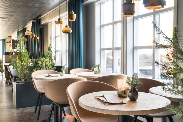 Radisson Blu Royal Hotel, Bergen - фото 10