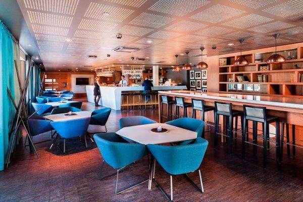 Radisson Blu Royal Hotel, Bergen - фото 12