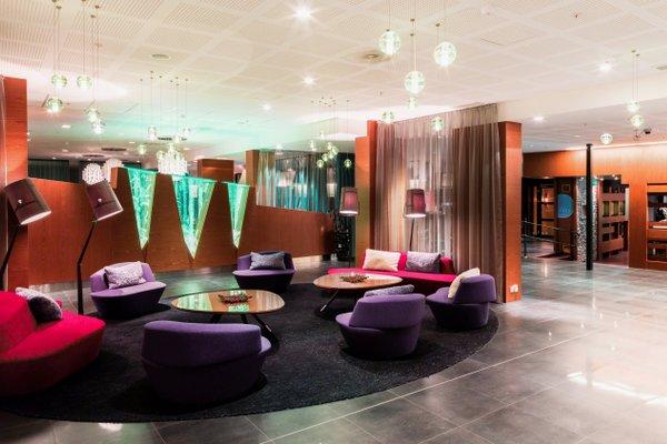 Radisson Blu Royal Hotel, Bergen - фото 14