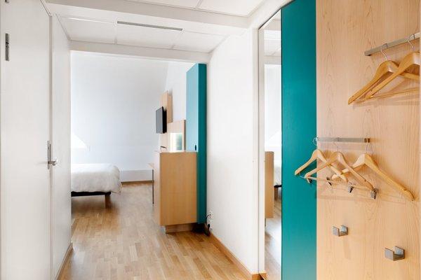 Radisson Blu Royal Hotel, Bergen - фото 15