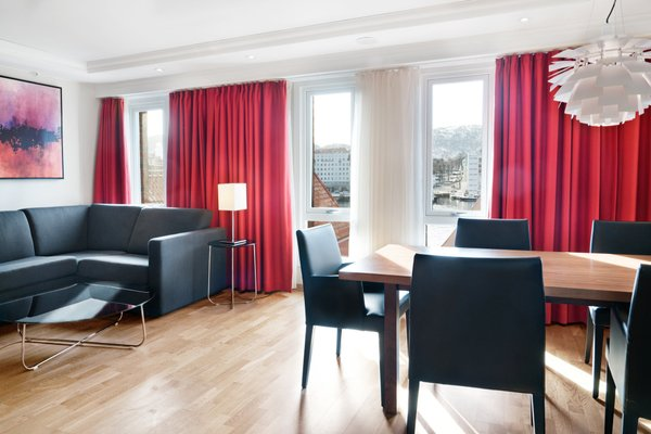 Radisson Blu Royal Hotel, Bergen - фото 6