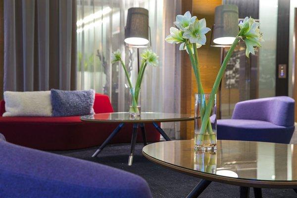 Radisson Blu Royal Hotel, Bergen - фото 7