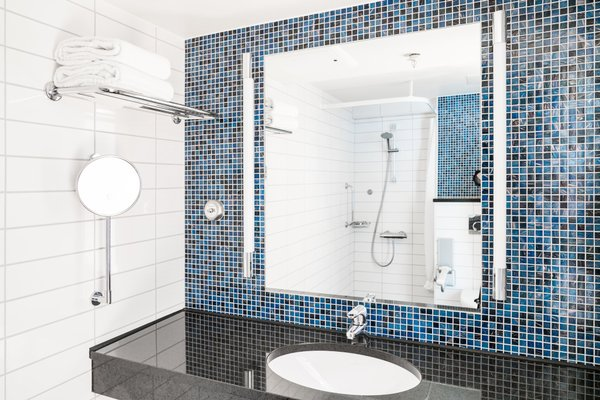Radisson Blu Royal Hotel, Bergen - фото 8