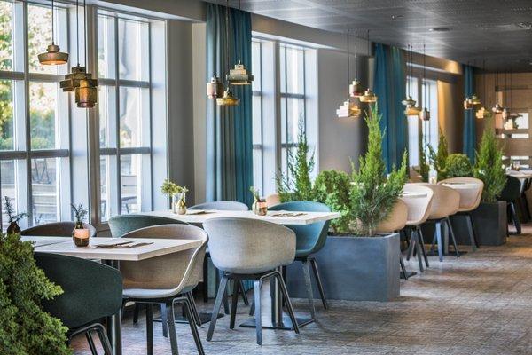 Radisson Blu Royal Hotel, Bergen - фото 9