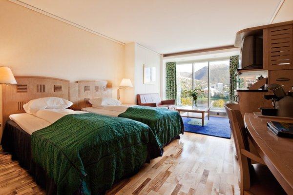 Radisson Blu Hotel Norge, Bergen - фото 50