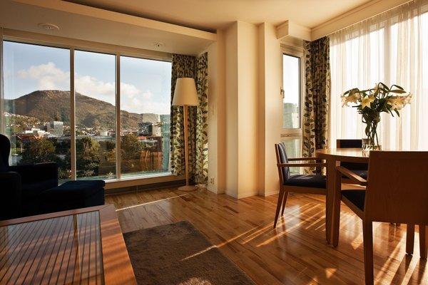 Radisson Blu Hotel Norge, Bergen - фото 21