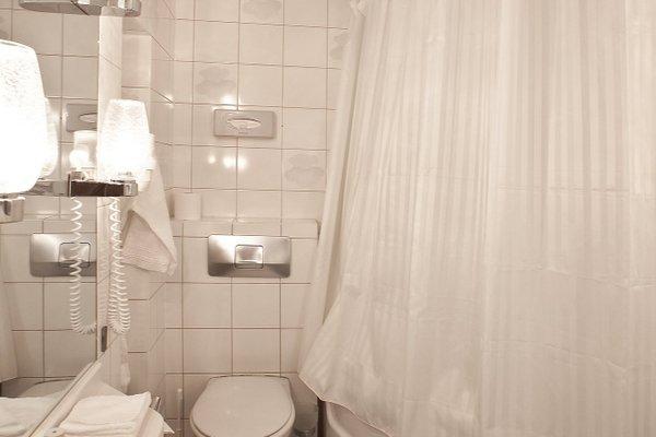 Radisson Blu Hotel Norge, Bergen - фото 8