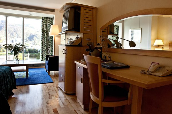 Radisson Blu Hotel Norge, Bergen - фото 9