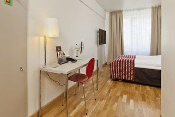 Thon Hotel Munch - фото 6