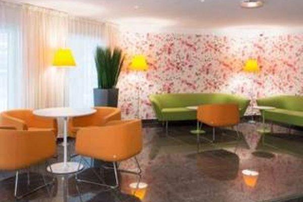Thon Hotel Munch - фото 8
