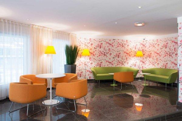 Thon Hotel Munch - фото 9