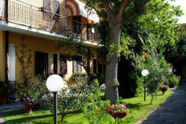 Albergo Villa Lorena - фото 24