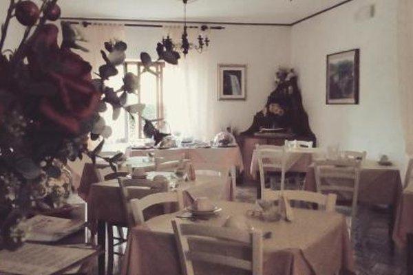 Albergo Villa Lorena - фото 13