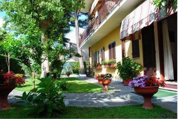 Albergo Villa Lorena - фото 16