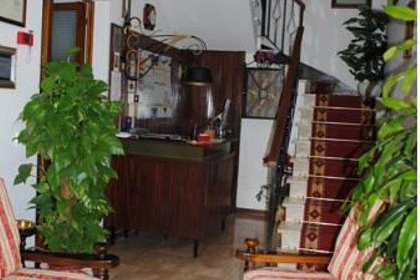 Albergo Villa Lorena - фото 7