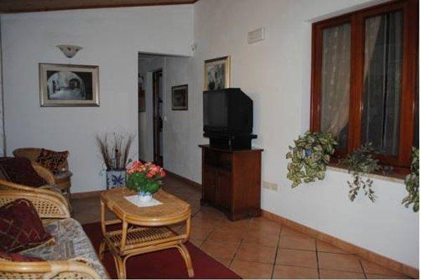 Albergo Villa Lorena - фото 8