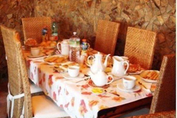 Room & Breakfast Alessandra - фото 19