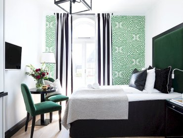 อพาร์ทเมนท์ Frogner House Apartments - Bygdoy Alle 53