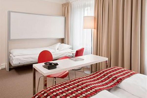 Thon Hotel Astoria - фото 7